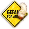 Schäden von Engerlingen und Tipulalarven mit RPR & SOS beheben