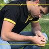 Tip voor de tweede snede: Houd de bloeistengel in de gaten