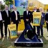 Barenbrug Shadow wint Grote Richard Huberts InnovatiePrijs