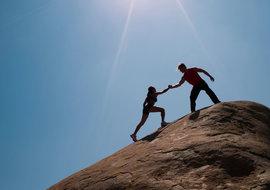 Teamwork-Working-Together