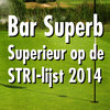 Bar Superb superieur op de STRI-lijst 2014