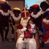 Saint Nicholas with a golden edge - Holland
