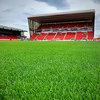 Barenbrug Grass Seed Is a Major Player at Aberdeen Football Club
