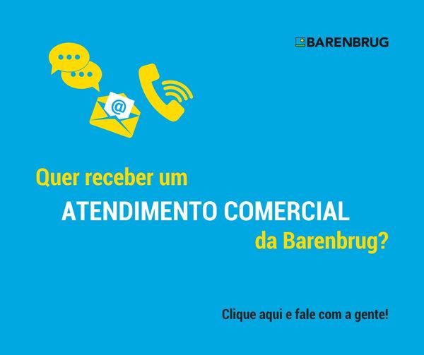 Atendimento Comercial da Barenbrug
