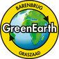 Green Earth label - voor duurzaam beheer van gras