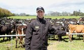 Grass into Gold - Seasonal update: Aaron Price, Morrinsville