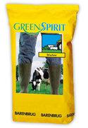 GreenSpirit Structuur