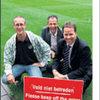 Grassige lunch met Frank Barenbrug, creatief met zaad (Het Financieele Dagblad)