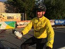"Luxembourg: Barenbrug challenges the ""24 hours of Wentger"" for Helping with Hands"