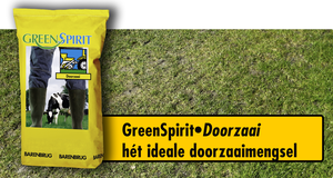 GreenSpirit doorzaai