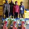 Barenbrug South Africa hands out food and general necessities - South Africa