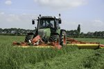 How to make the best first cut of grass silage?