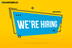 NOW HIRING: Human Resources Manager