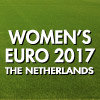 Women's EURO 2017 on grass as strong as iron