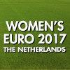 Women's EURO 2017 op ijzersterk gras