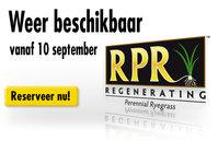 RPR weer beschikbaar