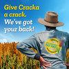 Barenbrug Cracka Campaign 2021