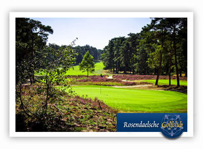 Eén van de oudste golfclubs van Nederland maakt gebruik van RPR