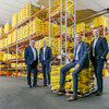 Appointment of André Brand completes the Barenbrug Board of Directors