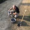 Førstehjælp til udtørrede græsmarker