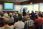 Barenbrug Academy start succesvol met eerste opleidingsdag