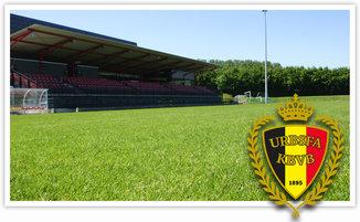 Intensieve betreding van de velden van het Belgian Football Center