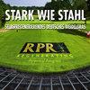 Schäden auf dem Golfplatz mit RPR minimieren