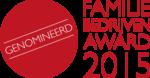 Familiebedrijven Award 2015