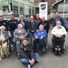 The Netherlands: Trip Volendam with Zonnebloem Ede-Lunteren