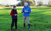 Grass into Gold: Near-record production on all-grass with fewer cows for Joy Thomas, Reporoa.