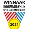 Resilient Blue Grass Technology Winnaar Innovatieprijs 2021