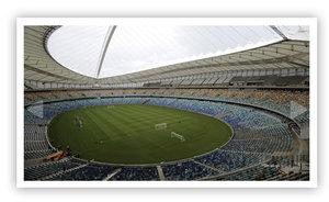 Durban South Africa FIFA 2010