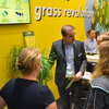 International interest in NutriFibre and Yellow Jacket at EuroTier 2016