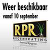 RPR-mengsels weer beschikbaar