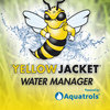 Nouveau : une implantation du gazon sécurisée grâce à Yellow Jacket Water Manager !