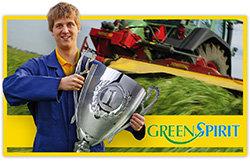 GreenSpirit Maaien kuilgras met de hoogste voederwaarde