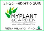 Barenbrug al Myplant & Garden 2018 - Stand C 26 Pad. 20