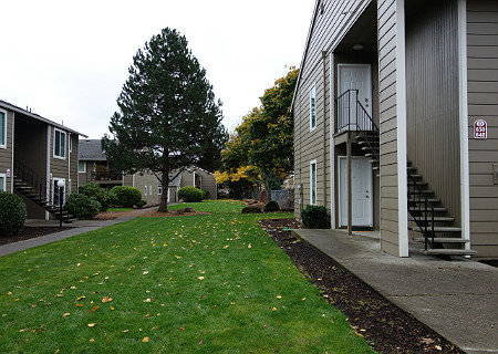 RPR at apartment complexes in Portland, OR.