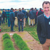 Heritage Seeds push for pasture research