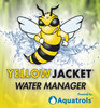 New: guaranteed grass establishment with Yellow Jacket Water Manager!