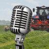 Podcast 'Wat is wijsheid in de aanloop naar de eerste snede?'