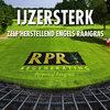 Schade golfbaan minimaal met RPR