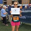 Heidi's Half Marathon