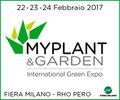 Barenbrug Italia a MYPLANT & GARDEN