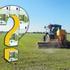 Doorzaai van grasland: wat verdien je ermee?