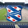 RPR in grasmat SC Heerenveen