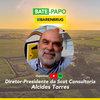 Diretor Presidente da Scot Consultoria, Alcides Torres, analisa o cenário atual do mercado agronegócio no Bate-Papo Barenbrug