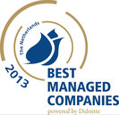 best managed companies 2013