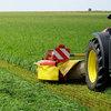 Każdy hektar ziemi maksymalnie wykorzystany.