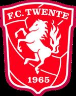 F.C. Twente - SOS knalt de grond uit